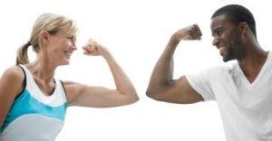 Musclez votre confiance