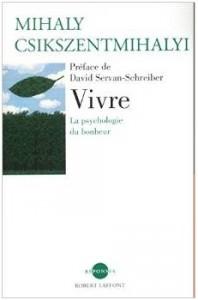 Pochette du livre : Mihaly Csikszentmihalyi
