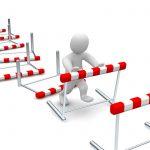 Lever les obstacle à la réussite = travail de base du manager.